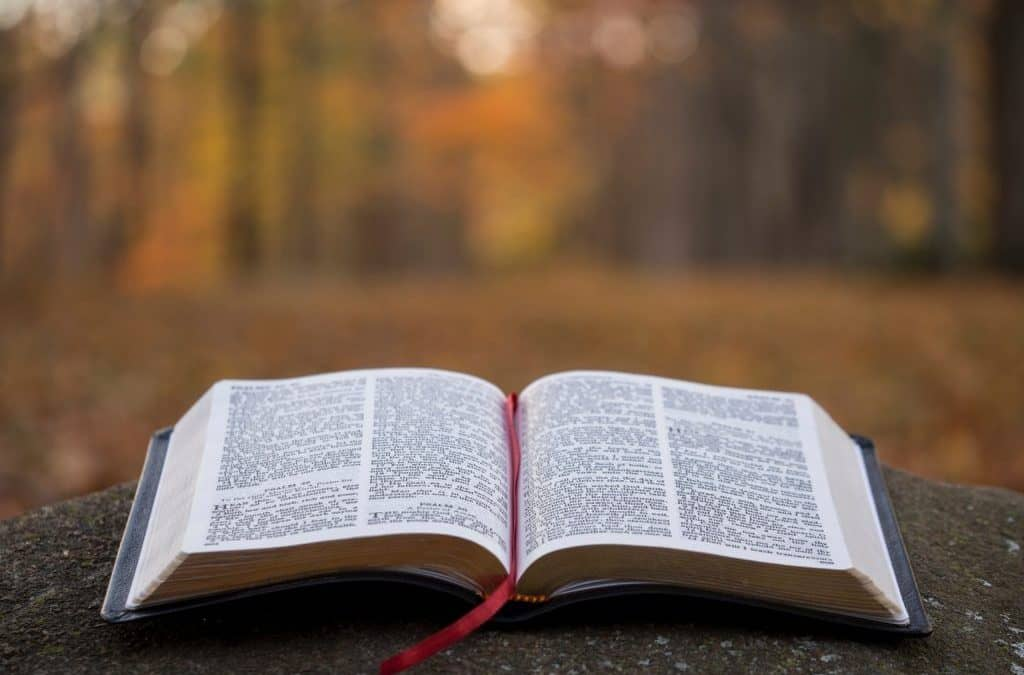 Quiet Time and Missionary Life