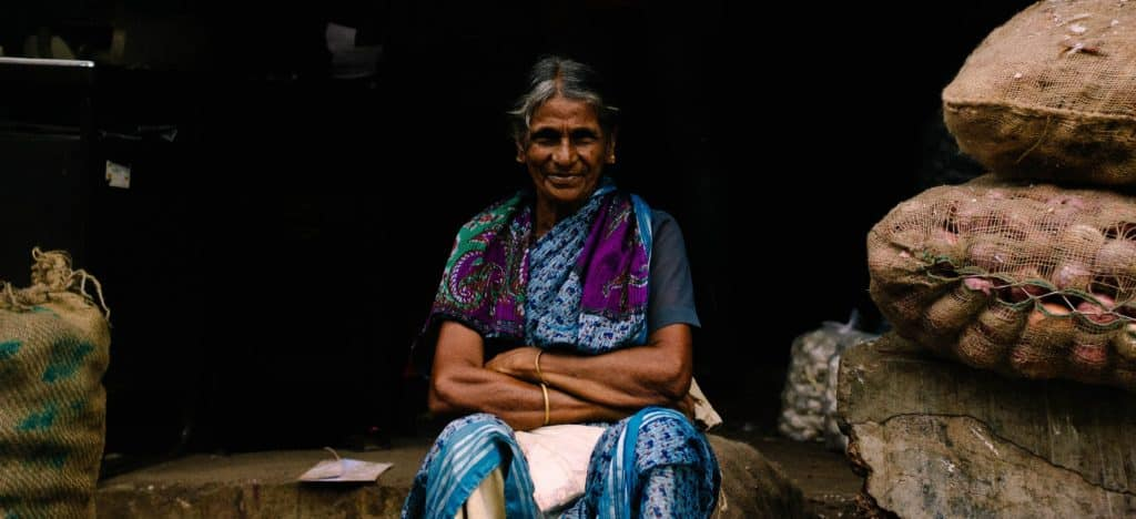 old woman unreached missions workers for the harvest MissionNext