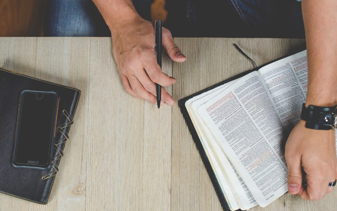 Becoming a Long-term Missionary