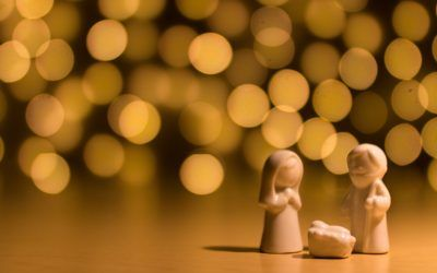 Advice for Serving in Missions from the Christmas Story