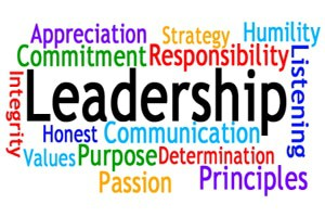 Responding to Perfect Leadership