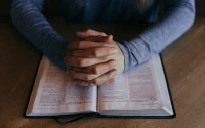 Unexpected answers to prayer